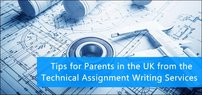 technical assignment help