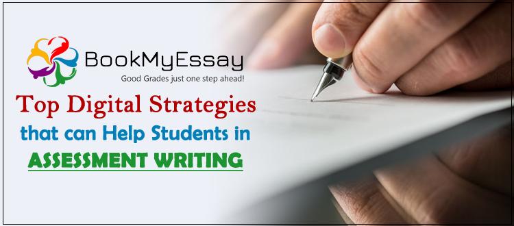 assessment writing help