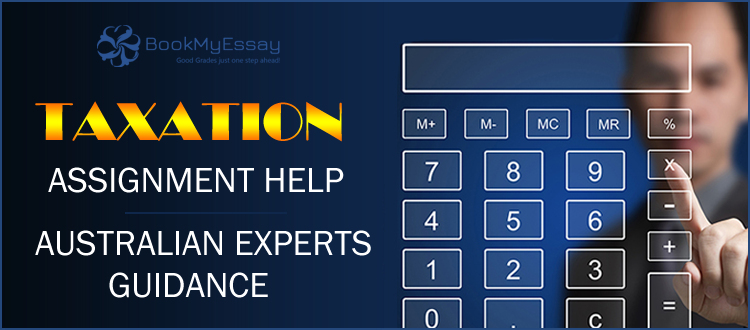 Taxation Assignment Help