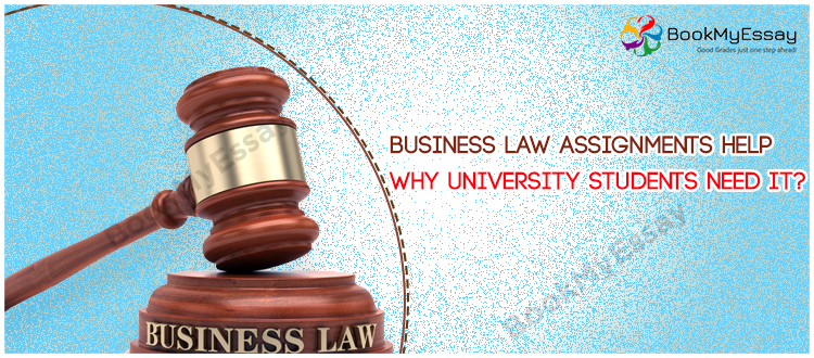business law assignment writing help