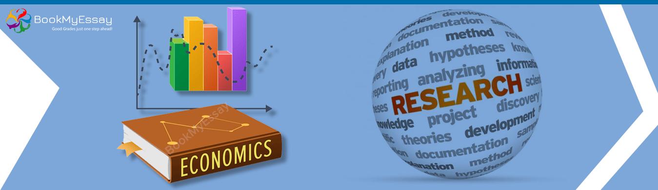 Economics Research Paper help