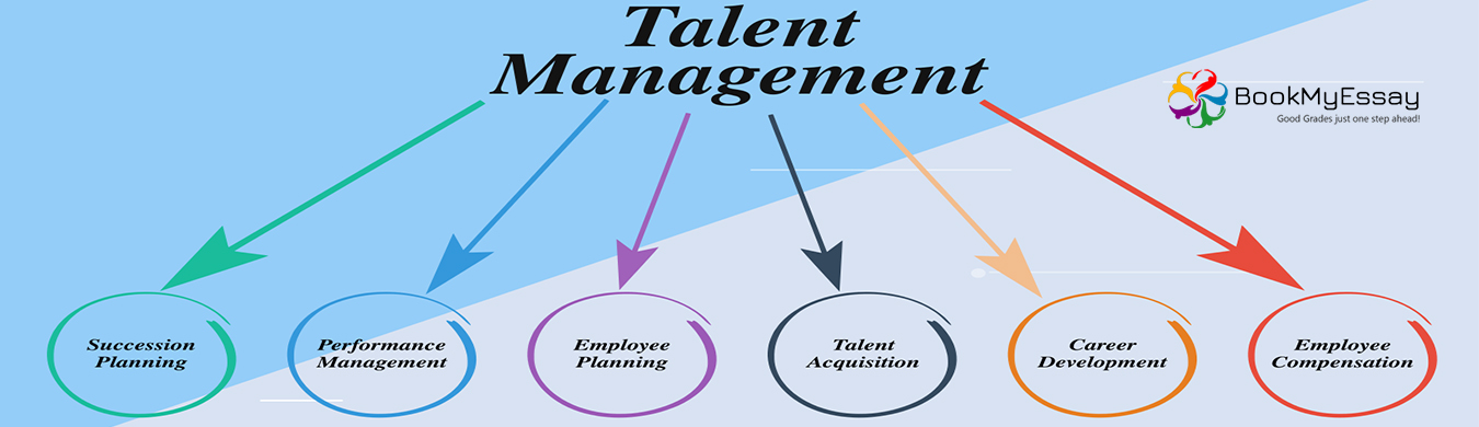 Talent management assignment help