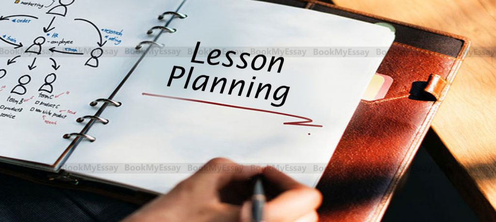 The Major Aspects of the Lesson Plan and the Procedure to Make One