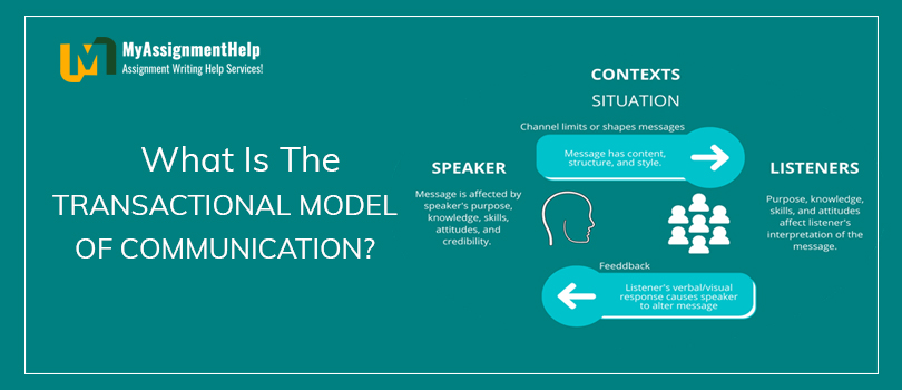 What Is the Transactional Model of Communication?